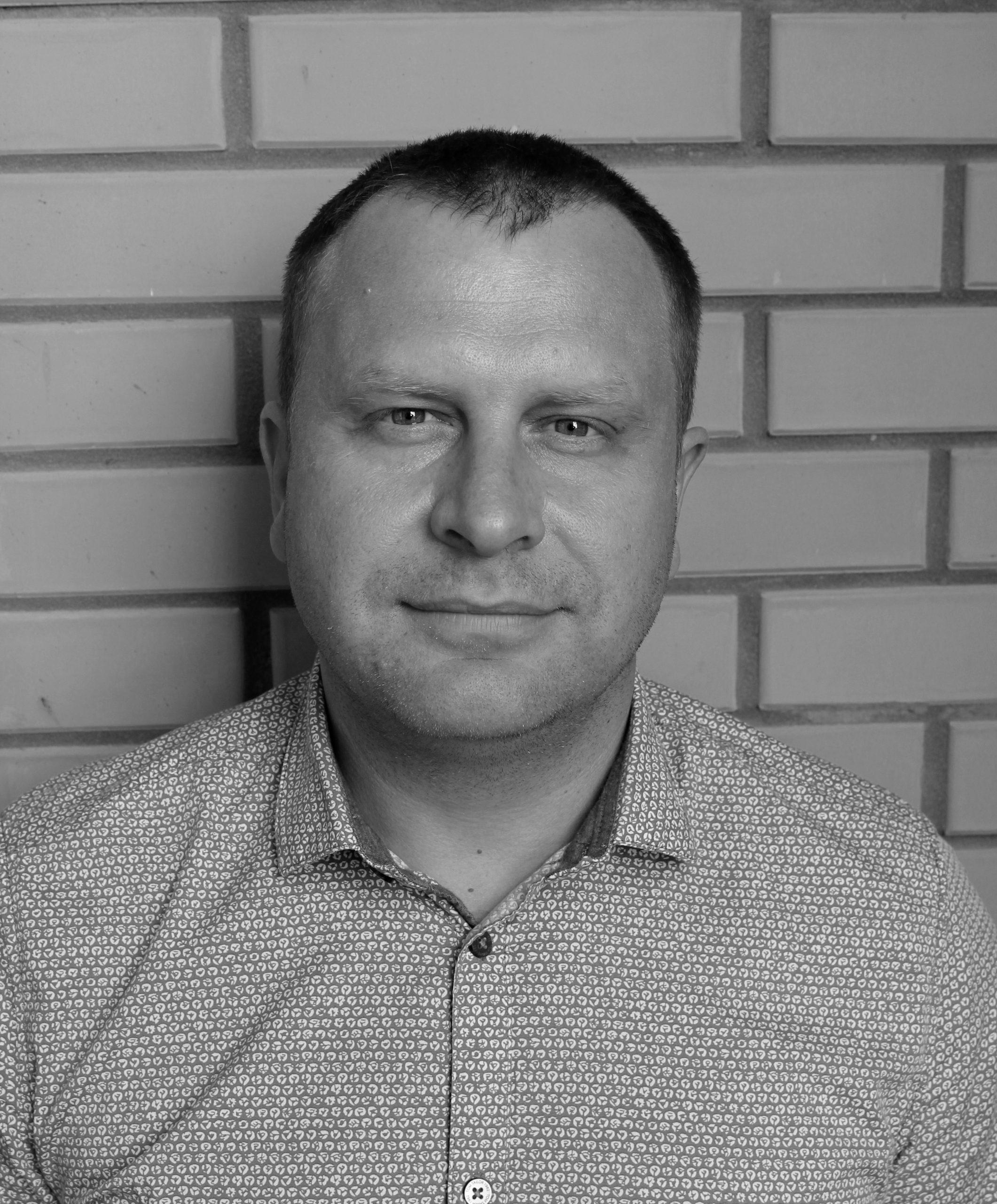 Андрій Черноусов