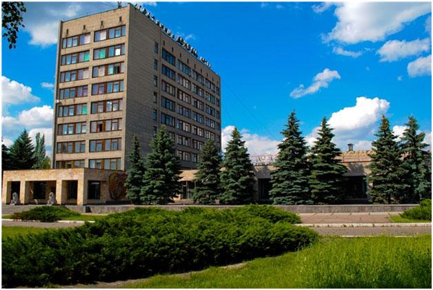 Вивчаємо безпекові потреби населених пунктів Донецької та Луганської областей