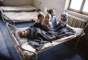 Тридцять років потому: чи будуть притягнуті винні за жах у дитячих інтернатах часів Чаушеску?