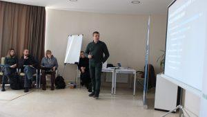 Досвід збору інформації про потреби переселенців в різних громадах