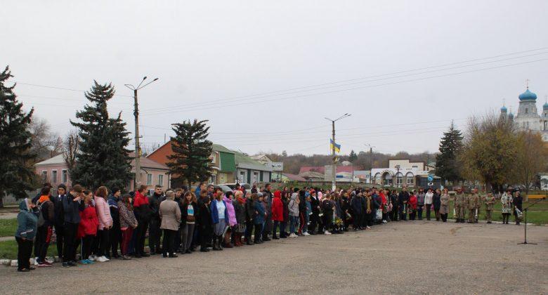 Оцінювання потреб населення Біловодської ОТГ Луганської області у послугах з психоемоційної підтримки та психічного здоров'я