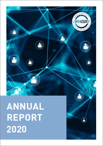 KHISR Annual Report 2020
